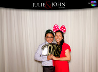 20003 - Julie + John Wedding Photobooth 2017