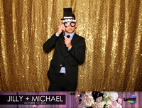 10005 - Jilly + Michael Photobooth 2016