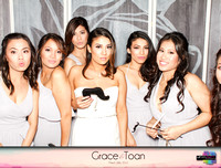 10013 - Grace + Toan Photobooth