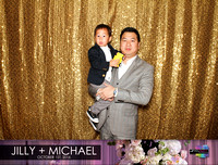 10000 - Jilly + Michael Photobooth 2016