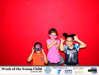 10068 - Week of the Young Child Photobooth